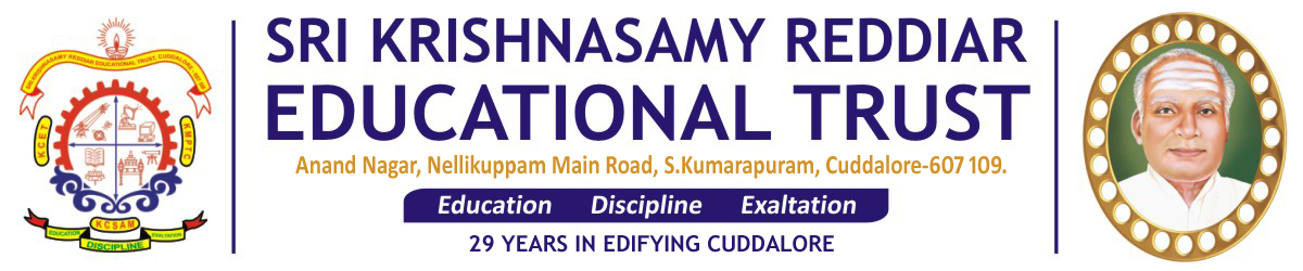 Sri Krishnasamy Reddiar Educational Trust